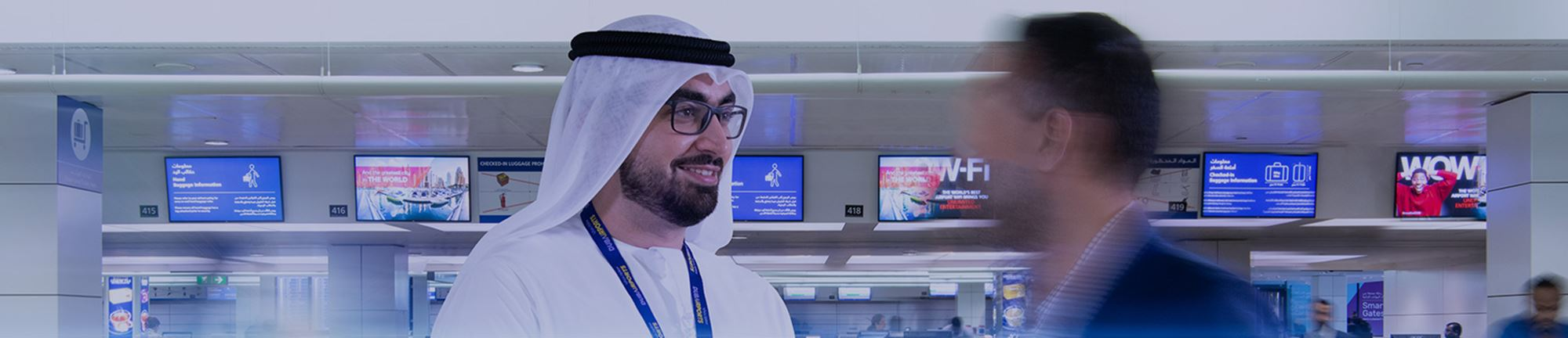 Fire Services | Dubai Airports